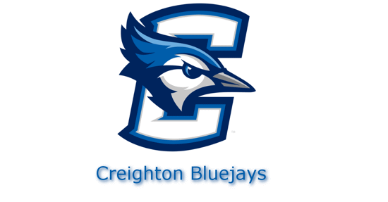 Creighton Bluejays Mascot.